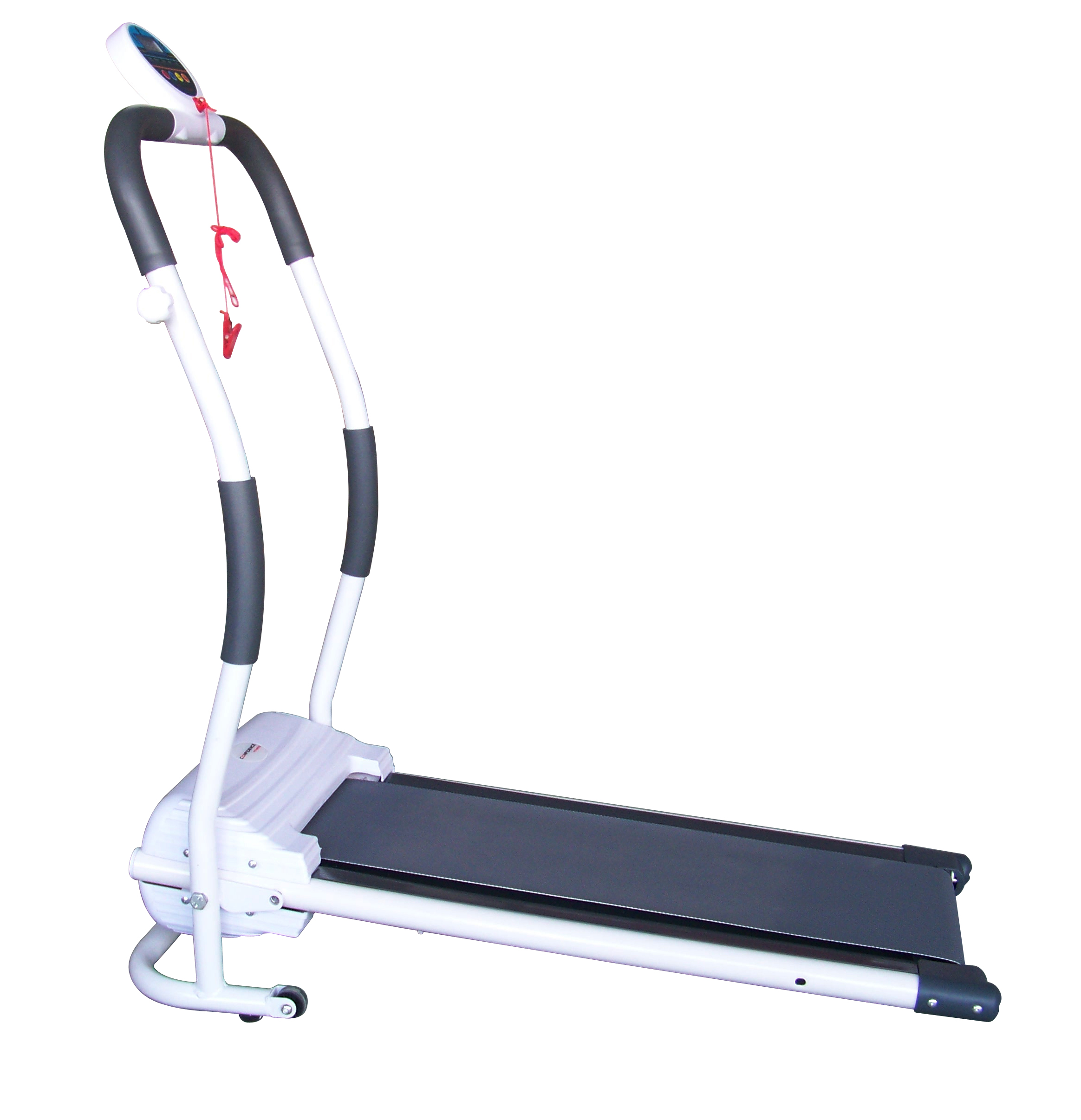 confidence fitness power walker motorised electric