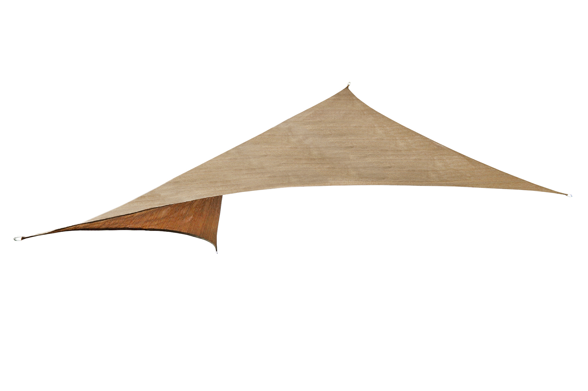 Palm Springs Deluxe 18 39 X 18 39 Outdoor Sun Sail Shade