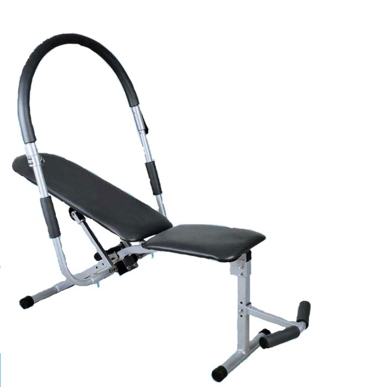 New king abs turbo trainer pro ab exerciser bench ebay Abs bench