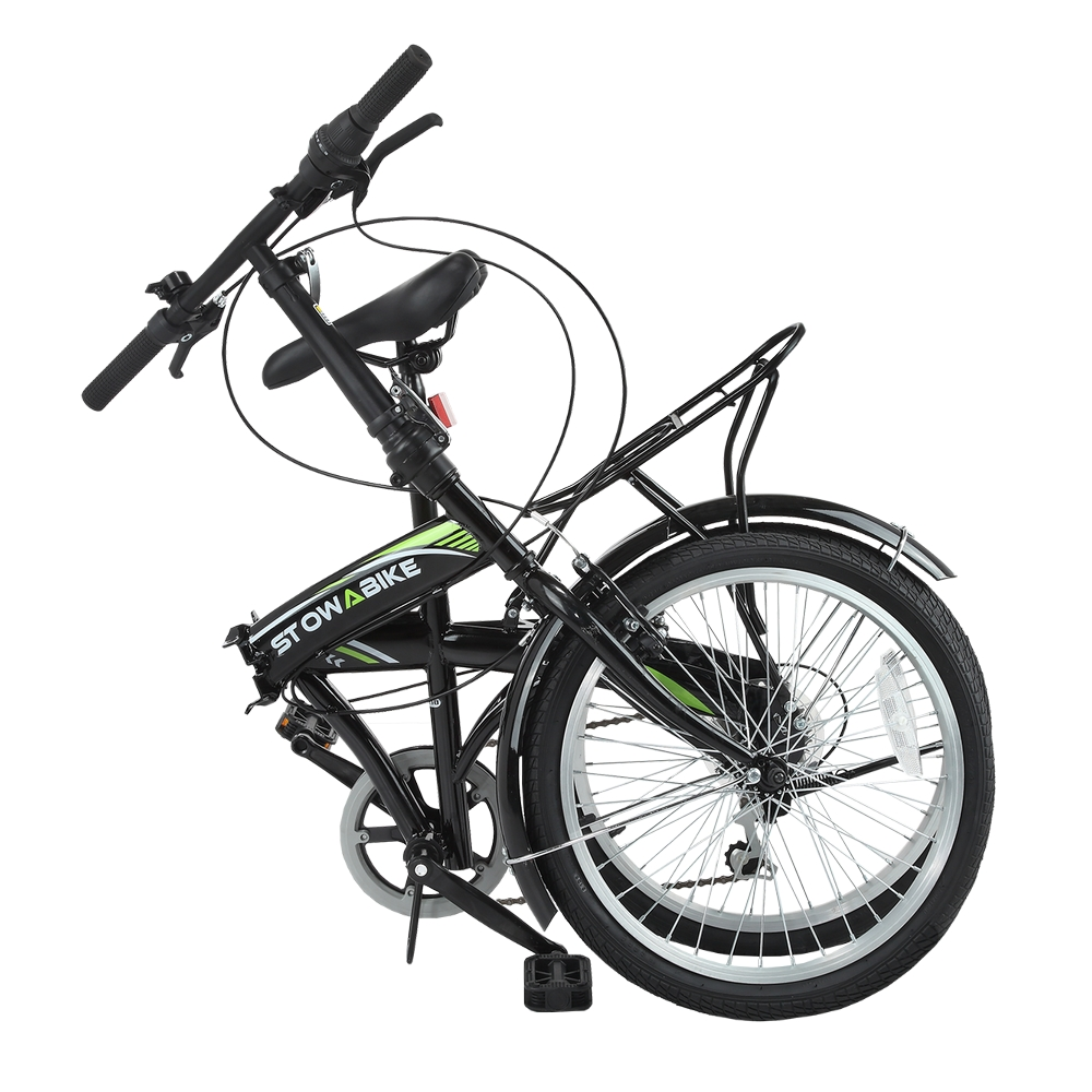 Stowaway City Folding Bike