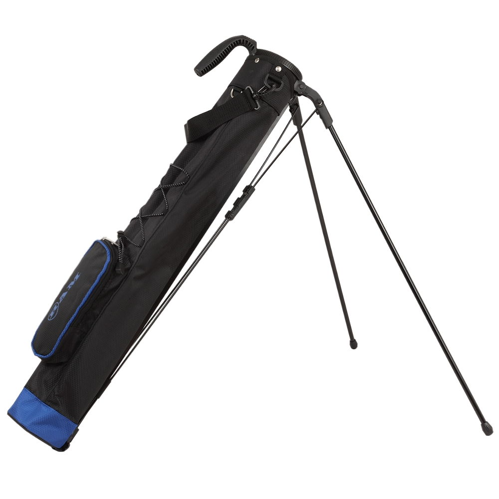 Ram-Golf-Pitch-and-Putt-Lightweight-Golf-Carry-Bag-with-Stand thumbnail 4