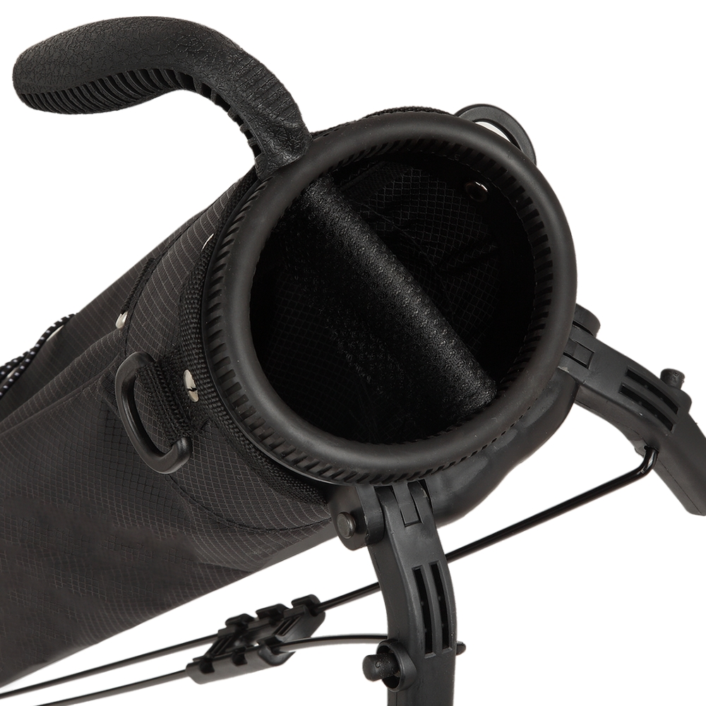 Ram-Golf-Pitch-and-Putt-Lightweight-Golf-Carry-Bag-with-Stand thumbnail 6