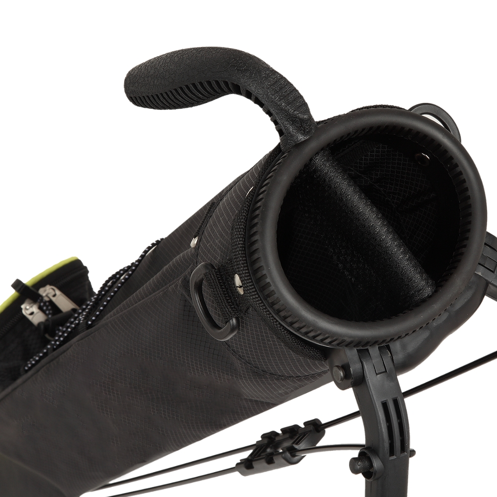 Ram-Golf-Pitch-and-Putt-Lightweight-Golf-Carry-Bag-with-Stand thumbnail 11