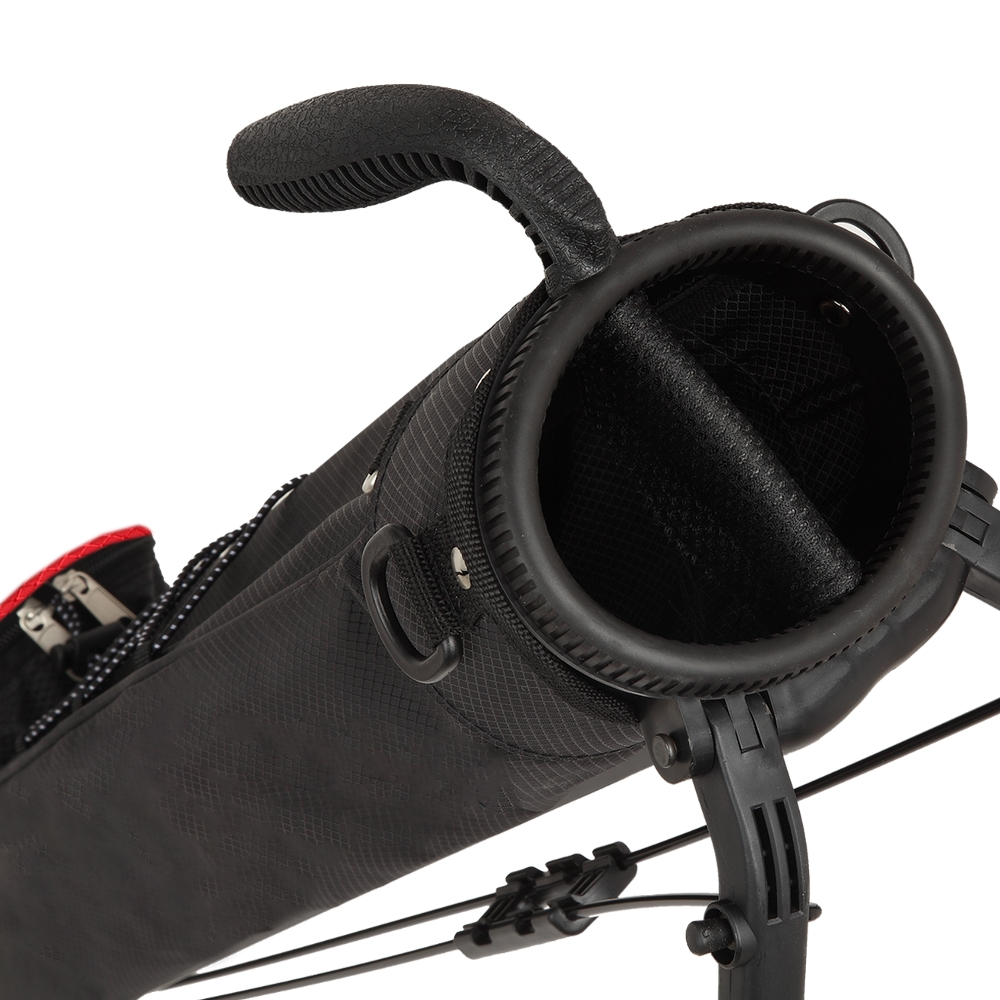 Ram-Golf-Pitch-and-Putt-Lightweight-Golf-Carry-Bag-with-Stand thumbnail 21