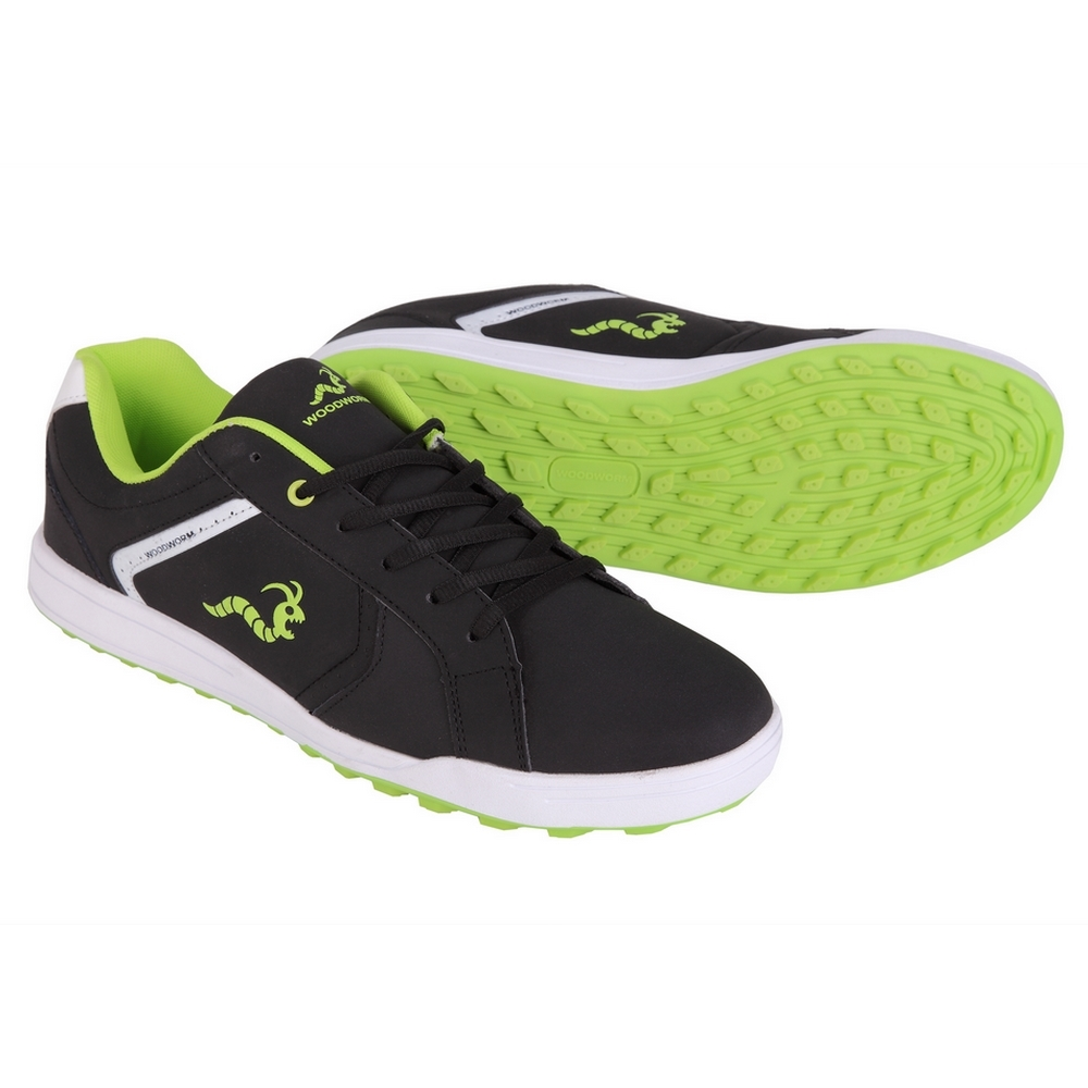 Woodworm-Surge-V2-0-Casual-Spikeless-Street-Golf-