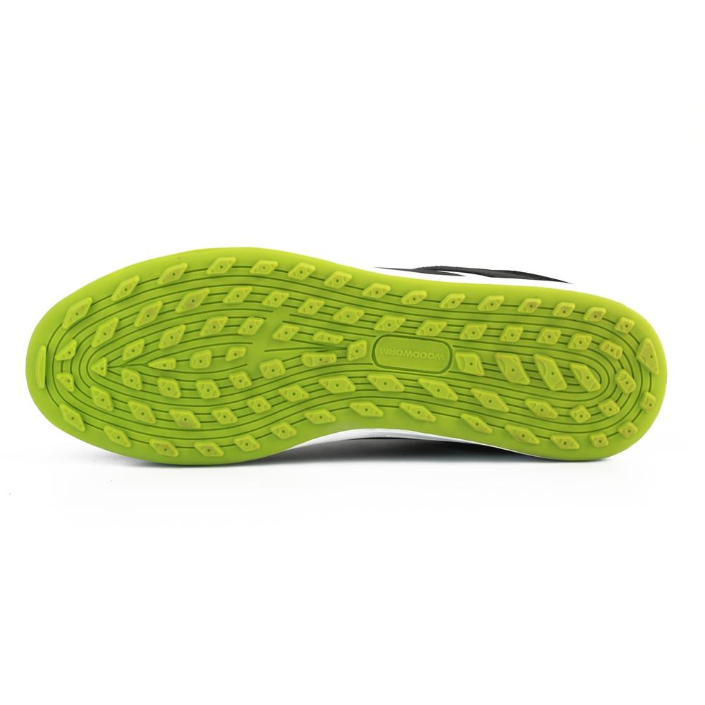 Woodworm-Golf-Surge-V3-Mens-Golf-Shoes thumbnail 3