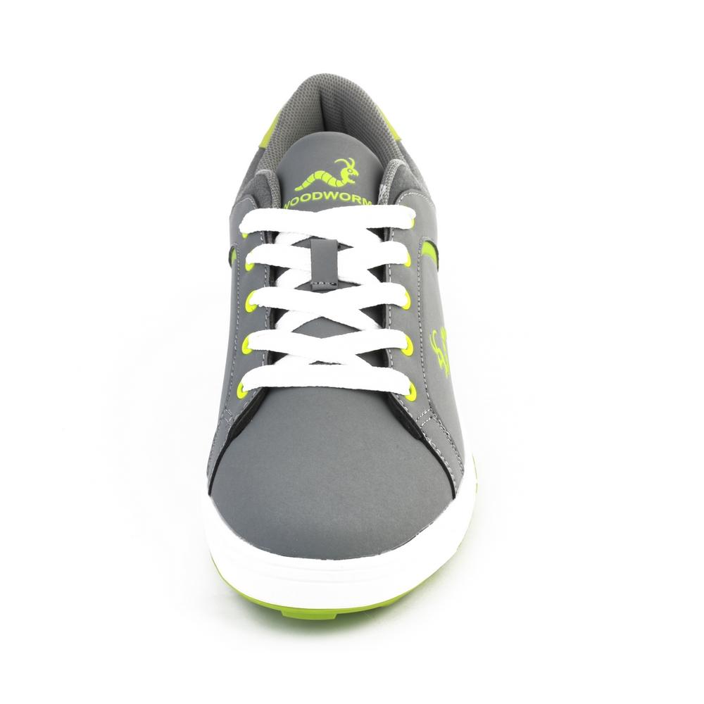 Woodworm-Golf-Surge-V3-Mens-Golf-Shoes thumbnail 20