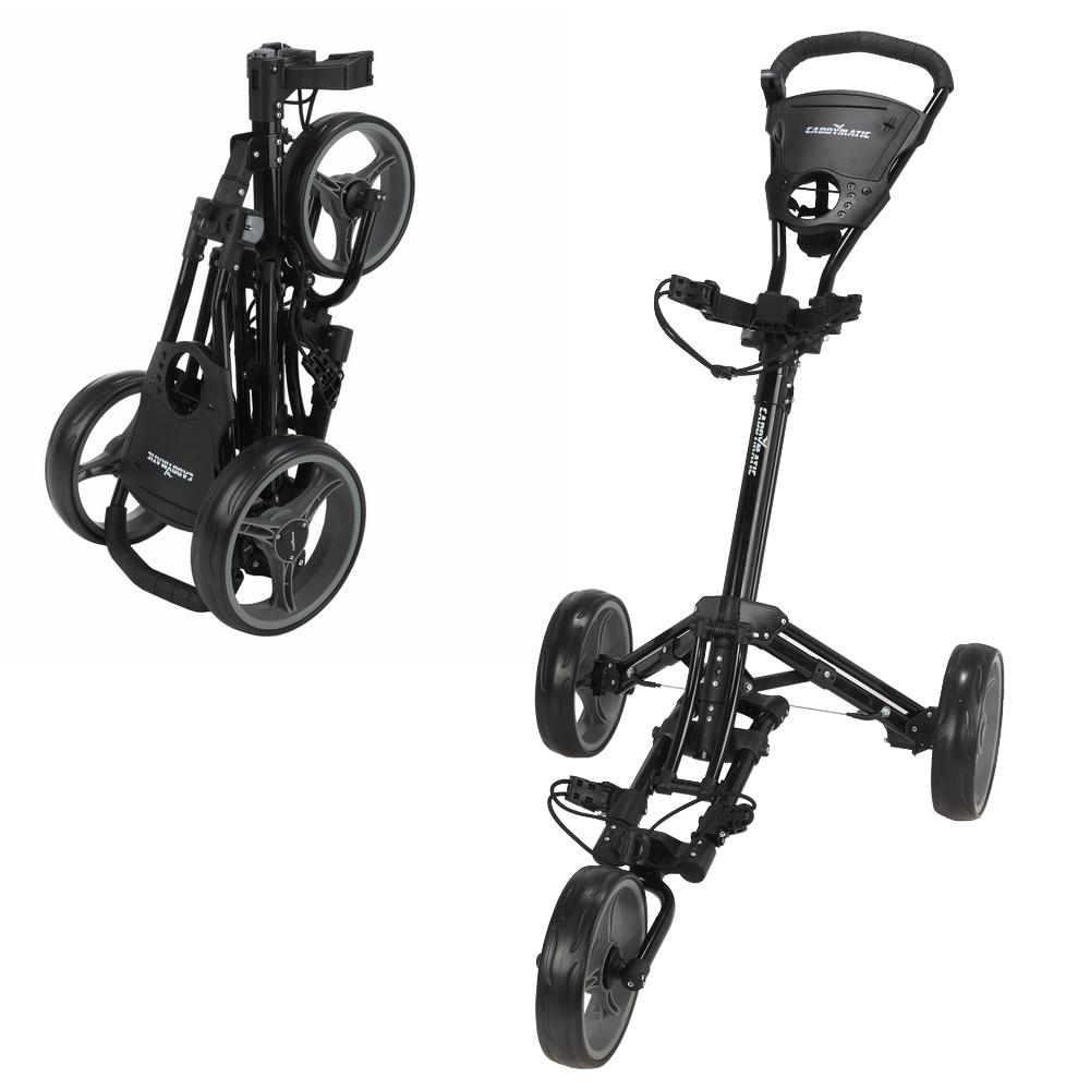 12++ Caddymatic golf buggy ideas