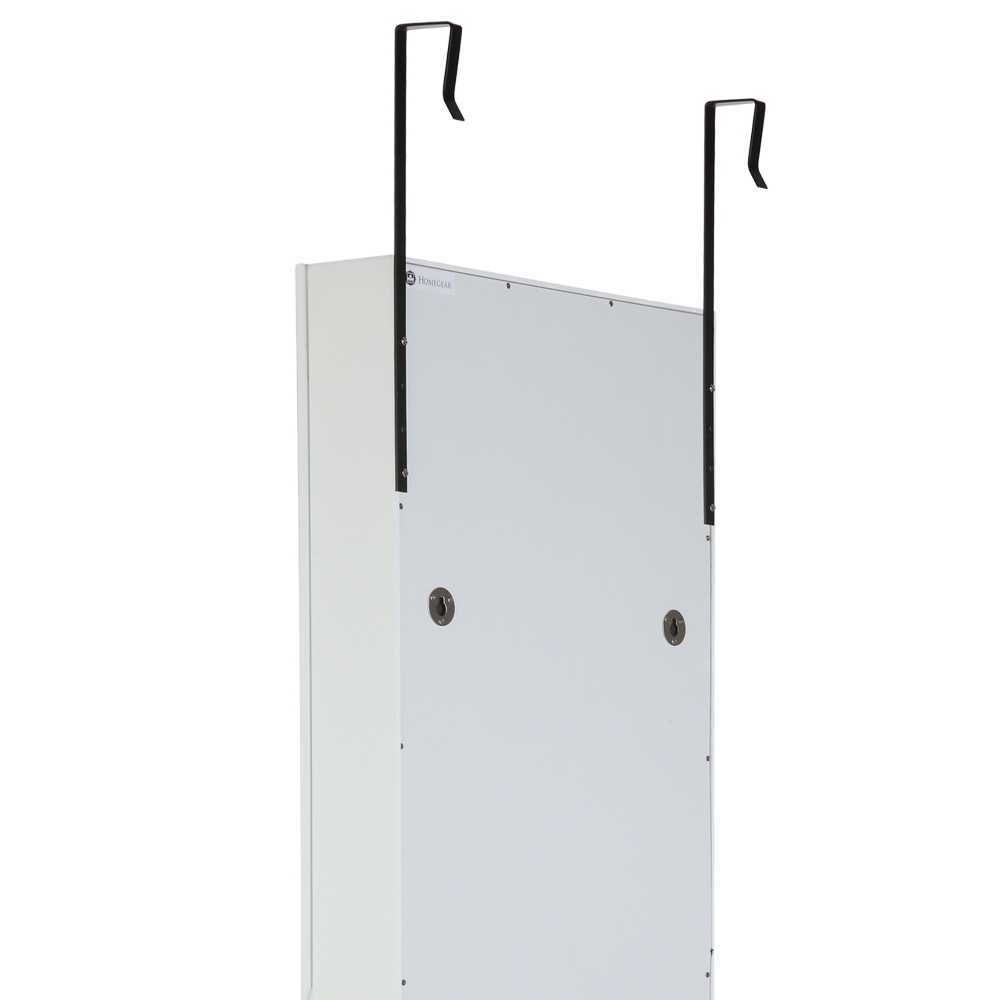 Modern full length wall mirror